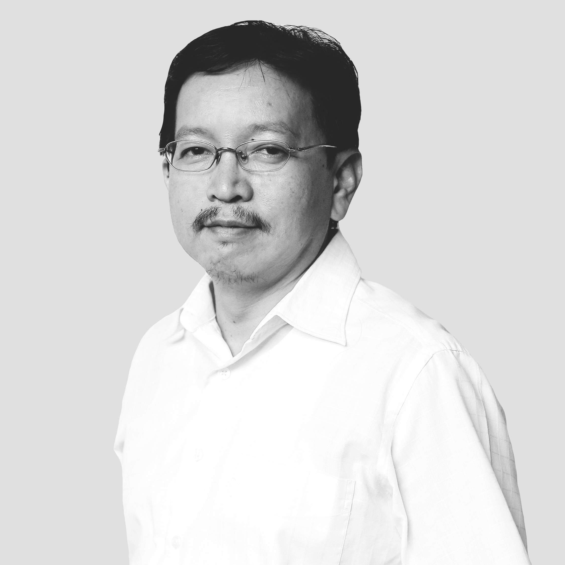 Irvan P Darwis, IAI