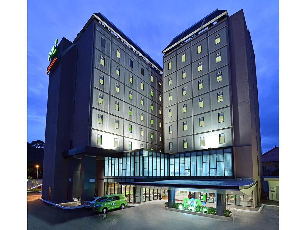 HOTEL POP! TIMOHO YOGYAKARTA