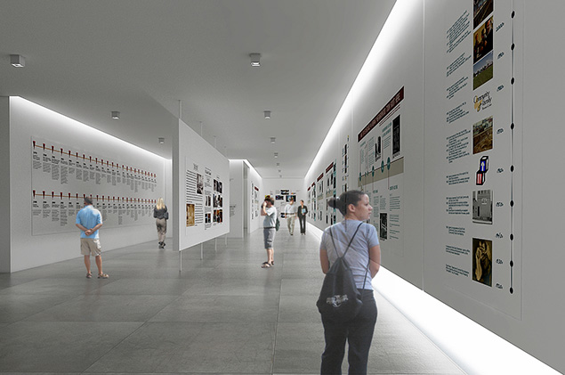 HUMAN RIGHTS MUSEUM OMAH MUNIR – NATIONAL DESIGN COMPETITION