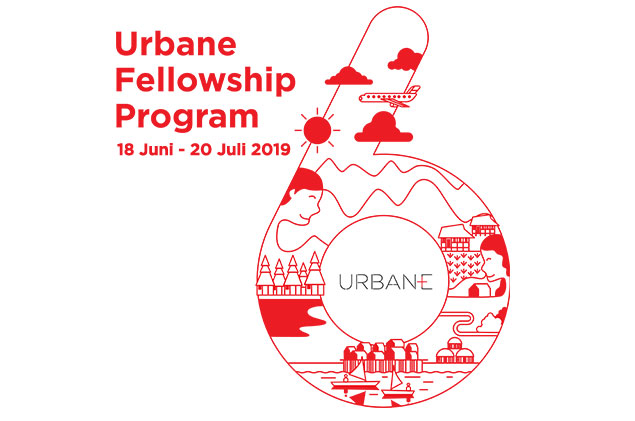 Urbane Fellowship Program 6 – 2019